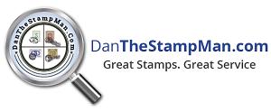 DanTheStampMan.Com